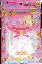 40枚入りセット サンリオ シュガーバニーズ キャラクター子どもマスク インフルエンザ・花粉症予防 灰・粉じん防止 不織布使い捨て 子供用マスク