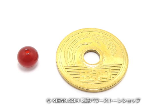 パワーストーン天然石ビーズ粒売り レッドアゲー...の紹介画像3