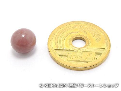 パワーストーン天然石ビーズ粒売り レッドクォー...の紹介画像3