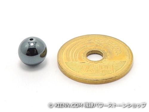 パワーストーン天然石ビーズ粒売り ヘマタイトA...の紹介画像3