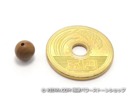 パワーストーン天然石ビーズ粒売り グレイニネス...の紹介画像3