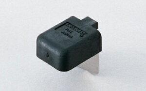 LANPステンレス鋼製棚受SPB-15Rダボレールダボ柱用
