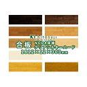 複合(合板)床板 V溝センター1本 NODAクリアシルキーハードフロア 1.818mx12mmx30.3cm (1ケース6枚入り約1坪) ΔDIY 木材 材料 床板 床材 フロア フローリング 送料無料 複合フローリングΔ