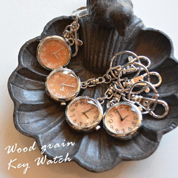 時計 キーホルダー 懐中時計 レディース 「コル...の商品画像