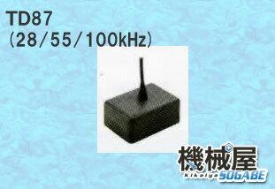 ホンデックス振動子3kwTD8728/55/100kHz