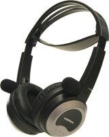 np505国際特許の聴力補助ヘッドホン話し声も、音楽も〜補聴器もビックリ