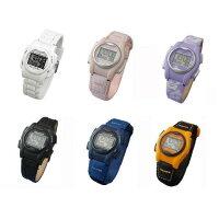 バイブラライトMini女性やお子様向け振動式デジタル腕時計