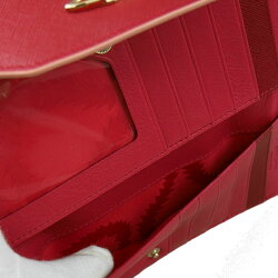 送料無料VivienneWestwoodヴィヴィアンウエストウッドレザー長財布32835REDレッド赤レディース女性用小銭入れ有り[ビビアンギフトプレゼントラッピング無料お祝い母の日クリスマス]