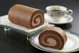 チョコレート プレミアムスイーツ ロールケーキ スイーツ
