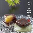 ショッピングゼリー 【豊菓 豆甘露 6個入】 /*冷凍同梱不可*/