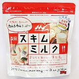 脱脂牛奶225克森永[森永スキムミルク 200g / 製菓材料 パン材料 脱脂粉乳]