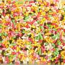 五色スプレー 60g/チョコレートチョコスプレートッピングデコレーション大東カカオ製菓材料