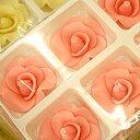 バラチョコ ピンク 6個入り