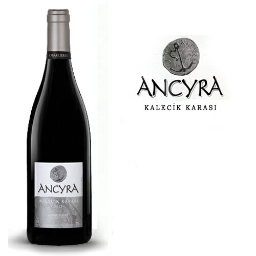 カワクルデレ Kavaklidere, Turkish wine red wine ancira - カレジクカラス Ancyra-KALECiK KARASI