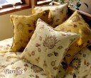 It is the cushion cover palmette of the Turkish design chenille material Turkish cushion cover 43*43 [cushion cover horse mackerel Ann] [Moroccan miscellaneous goods] [native pattern] [Turkish miscellaneous goods]