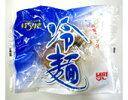 一力 生冷麺スープ付 1袋 190g 220円