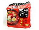 【激辛】トゥムセラ−メン 5袋パック 600g 540円