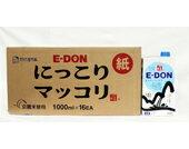 二東マッコリ1000ml紙パック16個set 10400円→7900円(送料別)