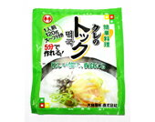 クレのトック・スープ付 1人前 120g 220円(送料別)
