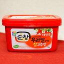 コチュジャン 1kg スンチャン 韓国 P11Sep16