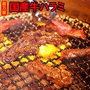 【送料込み】 貴重国産 牛ハラミ 1kg(200g×5個セット)【牛肉 バーベキュー BBQ 焼肉