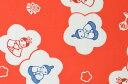 ≪梨園染≫ 手ぬぐい お雛様(ひな祭り) 【和雑貨】【ハンカチ】【日本製】【ご自宅用で6点までネコポス対応】