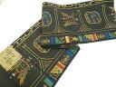 西陣袋帯証紙No.1894おぐらの本袋帯人気の帯です着物好きのあこがれの商品手に入るチャンス!