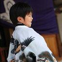 【11月はポイント10倍!】七五三 レンタル 男の子 5歳男児羽織袴フルセット往復送料無料5歳男の子用羽織袴11点フルセットre-5kodomo-0057