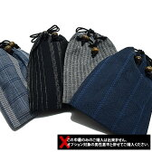 男性用オプション巾着※甚平ご購入のお客様専用アイテム