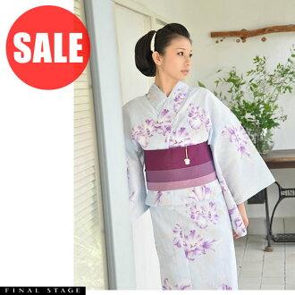Choose from FINALSTAGE (final stage) brand yukata set yukata and belt and accessory 2 point yukata bags