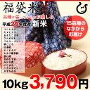 【福袋米】 白米 10kg【平...