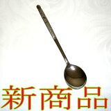 【別売新商品】韓国食器韓国スプーン(スッカラッ)21.5センチA