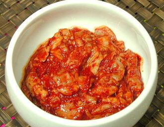 The King of Korea delicacy! テグチャン Messenger