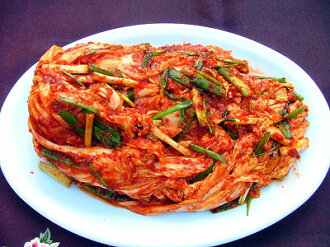 Now among fire-sale price! Handmade Chinese cabbage kimchi