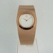 正規品 ckカルバンクライン腕時計 K3T23626インパルシブ(レディス) 銀文字盤 ck impulsive メーカー2年保証 Calvin Klein