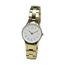 正規品 ckカルバンクライン腕時計 K4323212 レディス メーカー2年保証 ckCalvin Klein
