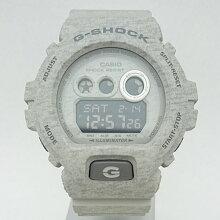 カシオ腕時計 GD-X6900HT-8JFメーカー1年保証 正規品 CASIO