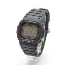 カシオ腕時計/G-SHOCK GW-M5610-1JFソーラー電波時計(MULTI BAND6)メーカー1年保証 正規品 CASIO
