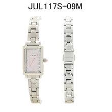 ジュリエットローズ腕時計 JUL117S-09M レディスウォッチメーカー1年保証 JULIET ROSE プレゼントにも最適