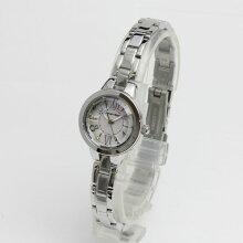 ジュリエットローズ腕時計・JUL119S-09M・レディスウォッチ/白蝶貝文字盤/ブレスレット(クォーツモデル)メーカー1年保証 JULIET ROSE プレゼントにも最適