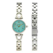 ジュリエットローズ腕時計・JUL401S-08Mメーカー1年保証/JULIET ROSE/レディスウォッチプレゼントにも最適