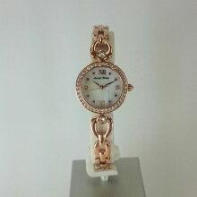 ジュリエットローズ腕時計・JUL403PG-01M(貝パール文字盤)/レディスウォッチ・メーカー1年保証・JULIET ROSE/プレゼントにも最適