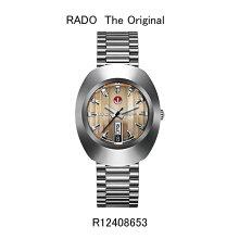 正規品 ラドー腕時計 R12408653ジ・オリジナル オートマチック(メンズ) THE ORIGINALメーカー2年保証 RADO
