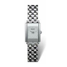 正規品 ラドー腕時計 R20.488.10.3インテグラル(Sサイズ/レディス) INTEGRAL REG メーカー2年保証 RADO-R20488103