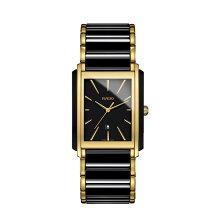 正規品 ラドー腕時計 R20.968.15.2インテグラル(Lサイズ/メンズ)メーカー2年保証 RADO INTEGRAL-R20968152