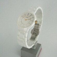 正規品 ラドー腕時計 R27.958.10.2ラドー トゥルー シンライン(レディス)白RADO TRUE THINLINEメーカー2年保証 RADO-R27958102