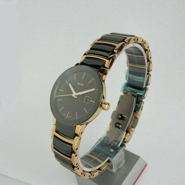 正規品 ラドー腕時計 R30.930.15.2セントリックス  クォーツ  CENTRIX メーカー2年保証 RADO-R30930152【送料無料】 セラミック素材とデザインを融合させた美しいタイムピース【セントリックス】【女の子 に 人気 の 腕時計】