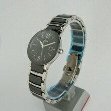 正規品 ラドー腕時計 R30.935.15.2セントリックス クォーツ(レディスサイズ) CENTRIX メーカー2年保証 RADO-R30935152