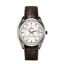 正規品 ラドー腕時計 R32.165.11.5ラドー ハイパークロムUTC(メンズ) RADO HYPER CHROME UTCメーカー2年保証 RADO−R32165115