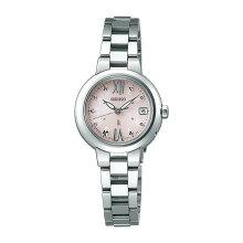 セイコー腕時計・SSVW137・ルキア(LUKIA)/ソーラー電波時計(レディス)/メーカー1年保証/正規品/ SEIKO/LUKIA